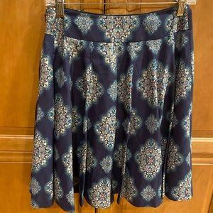 Flowing lovely skirt